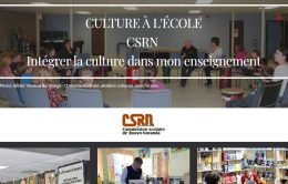 Site Web Culturel